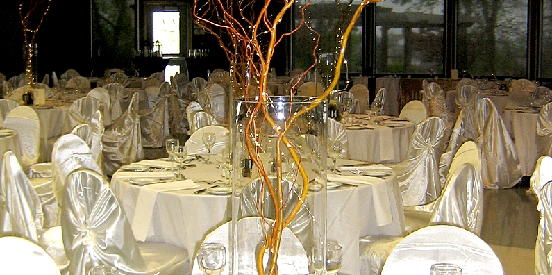 Panorama room is for all types of celebrations! Weddings, birthdays, silent auctions,  fun casinos, AGM and parties