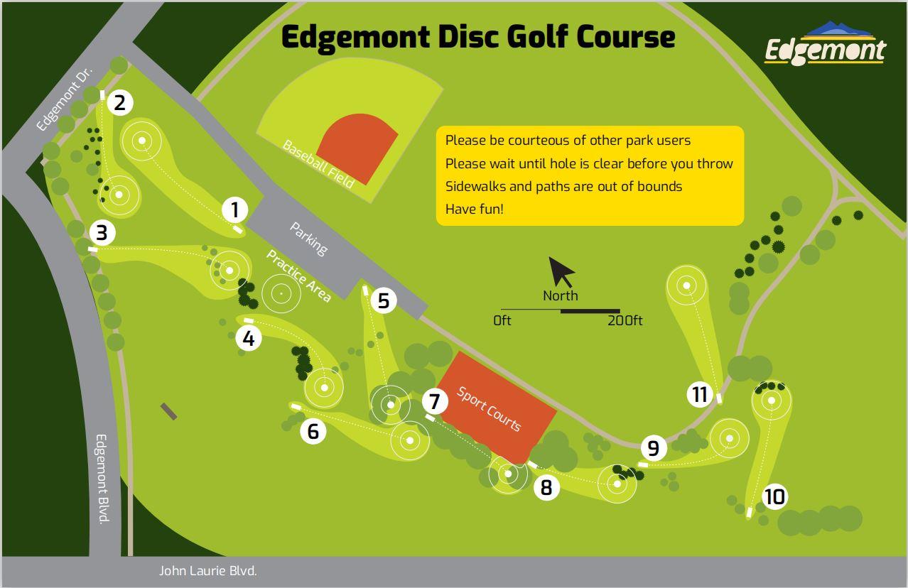 Disc Golf Clinic, Webinar, and Survey Registration